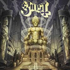 <b>Ghost</b> – <b>Ceremony and</b> Devotion – Tommy Girard