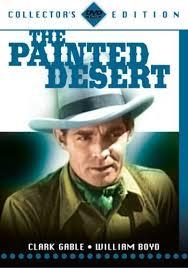 Assistir Filme O Deserto Pintado Online - 1931