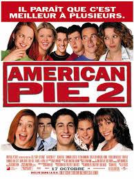 American Pie 2 – A Segunda Vez é Ainda Melhor