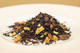 The Magical Pairing of <b>Tea</b> and <b>Chocolate</b> - Fresh Cup Magazine