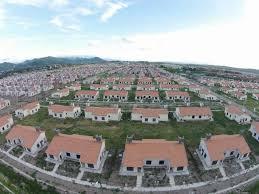 Resultado de imagen para nuevos barrios en joaquín v gonzalez