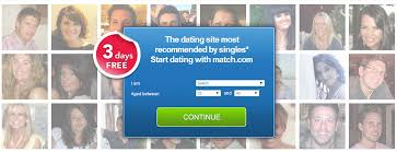 Join the most recommended dating site by singles