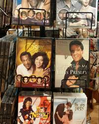 not sure if i should blame mischievous employee or cracker not sure if i should blame mischievous employee or cracker barrel s limited vintage dvd selection