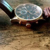 Купить <b>часы Tommy Hilfiger</b> - все цены на Chrono24