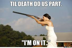Wedding Memes. Best Collection of Funny Wedding Pictures via Relatably.com