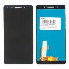 <b>Дисплей</b> с тачскрином <b>ROCKNPARTS Huawei</b> для Honor 7, черный