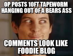 Only On Reddit - Spiderman Peter Parker meme on Memegen via Relatably.com