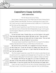 enhancing expository essays  writing to prompts for success on the        enhancing expository essays  writing to prompts for success on the test