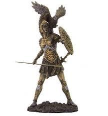 SR71739 <b>Статуэтка Афина, греческая богиня</b>,низкие цен