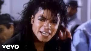 <b>Michael Jackson</b> - Bad (Shortened Version) - YouTube