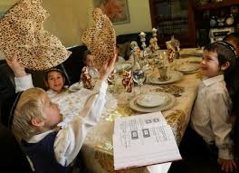Resultado de imagen para fotos fiesta judia del pesaj