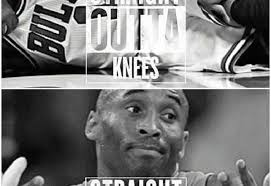 "14 Hilarious NBA ""Straight Outta"" Memes via Relatably.com"