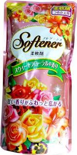 <b>Кондиционер</b> для белья <b>Nihon Detergent Sweet</b> Floral, 827363, со ...