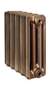 Чугунный <b>радиатор RETROstyle Toulon 500/160</b> (цена за секцию ...