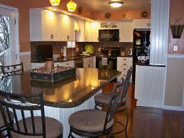 French Country Kitchen Faucet Kitchen Graceful French Provincial Kitchen Design Interior With