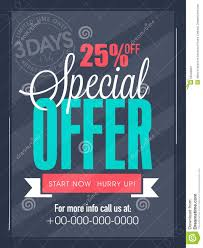 limited time flyer banner or template stock photo image limited time flyer banner or template