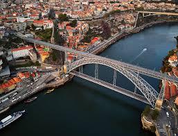 Dom Luís I Bridge - Wikipedia