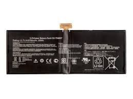 <b>Аккумулятор RocknParts</b> (<b>схожий</b> с C11P1304) для Asus MeMO ...