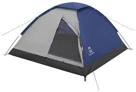 Купить <b>Палатка Jungle Camp</b> Lite Dome 2 синий/серый по низкой ...