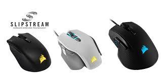 CES 2019: <b>Мышь Corsair</b> Harpoon RGB <b>Wireless</b> с технологией ...