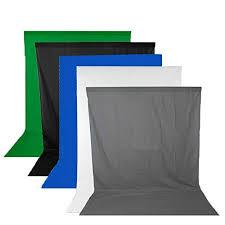 GIFTMAX 8 x12 FT Black LEKERA <b>Backdrop Photo</b> Light Studio ...