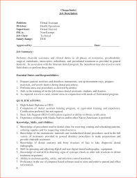 caregiver job description for resume example resume pdf caregiver job description for resume example caregiver resume sample caregiver resume example dental assistant job description
