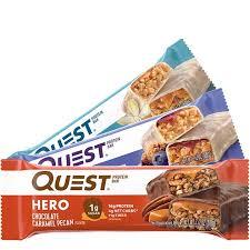 <b>Hero Protein Bar</b> – CampusProtein.com