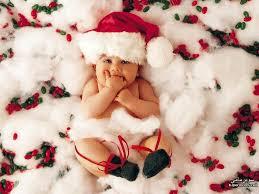 صور اطفال كريسماس 2017 صور اطفال بزي بابا نويل 2017