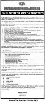 general manager accountant hotel chef food and beverage job description