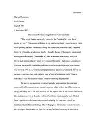 position essay   writing teacher tools position sample essay