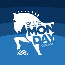 The Blue Monday ITFC Podcast