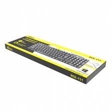 <b>Клавиатура RITMIX RKB</b>-<b>111</b>