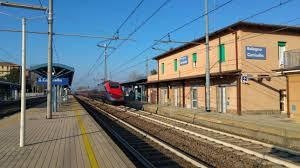 Bologna Corticella railway station