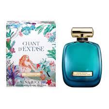 <b>NINA RICCI Chant d'Extase</b> Eau de Parfum 50ml | Shopee Singapore