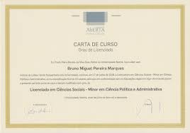 bachelor    s degree   wikipedia  the   encyclopediaanother example of a portuguese licenciatura degree diploma