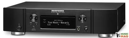<b>Marantz NA6006</b> Black. Цена, купить <b>Сетевые проигрыватели</b> ...