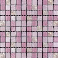 <b>Мозаика из стекла</b> и мрамора <b>Natural</b> Madras MSD-063, цена ...