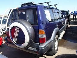 <b>Шторки в салон</b> Prado 95 кузов - Автоаксессуары в Хабаровске