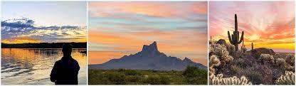 Arizona <b>Sunsets</b>   Arizona State Parks