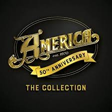 <b>America</b> - <b>50th</b> Anniversary: The Collection (3CD) - Amazon.com ...