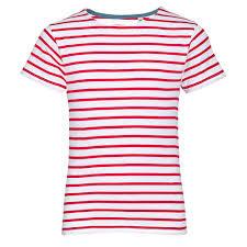<b>Футболка</b> детская <b>MILES KIDS белая</b> с красным - купить на ...