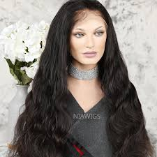 Body Wave <b>100</b>% <b>Real</b> Human Hair Lace Front Wigs – niawigs