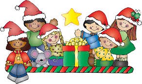 Image result for children's christmas choir clip art