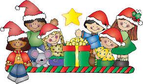 Image result for children's christmas choir clip art
