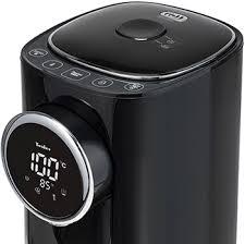 <b>Термопот TESLER TP-5055</b> BLACK купить в интернет-магазине ...