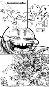 Monster Hunter > Thread > So fans held their own MH4 Release Party ... via Relatably.com