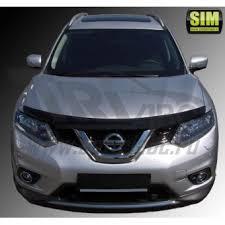 <b>Дефлектор капота SIM для</b> Nissan X-Trail T32