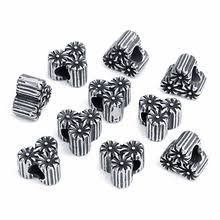 <b>stainless</b> steel spacer beads