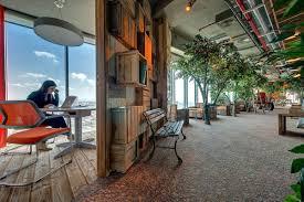 google office restaurant via archdaily archdaily google tel aviv office