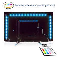 RGB LED Strip Light <b>20 Meters</b> (<b>65.6 ft</b> ) RGB Flexible Color ...